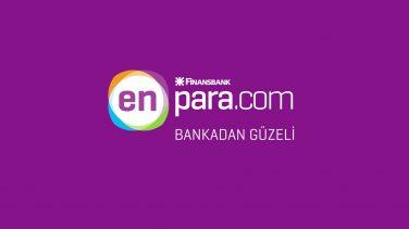 Enpara.com Türkiye'nin Şubesiz Bankacığı