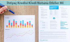 İhtiyaç Kredisi Kredi Notunu Etkiler Mi?