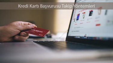 Kredi Kartı Başvuru Sonucu Sorgulama