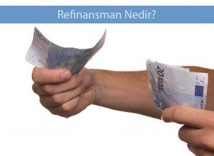 Refinansman Nedir?