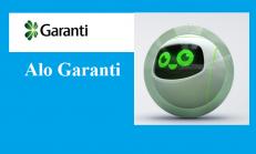 Alo Garanti 444 0 333