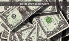 Dolar 2019'da Ne Olur?