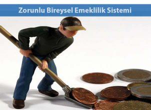 Zorunlu Bireysel Emeklilik Sistemi
