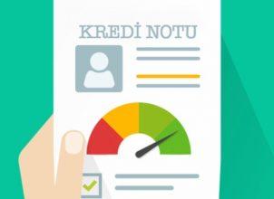 Kredi Notunu Yükseltmenin 10 Yolu