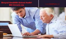 Bireysel Emeklilik Sistemi Nedir? BES Zorunlu mu