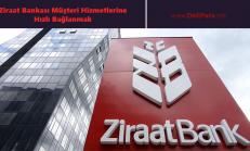 Ziraat Bankası Müşteri Hizmetlerine Hızlı Bağlanmak