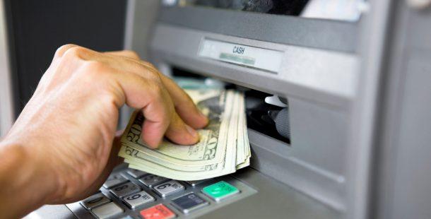 ATM'den Para Çekme Limiti Neden Var?